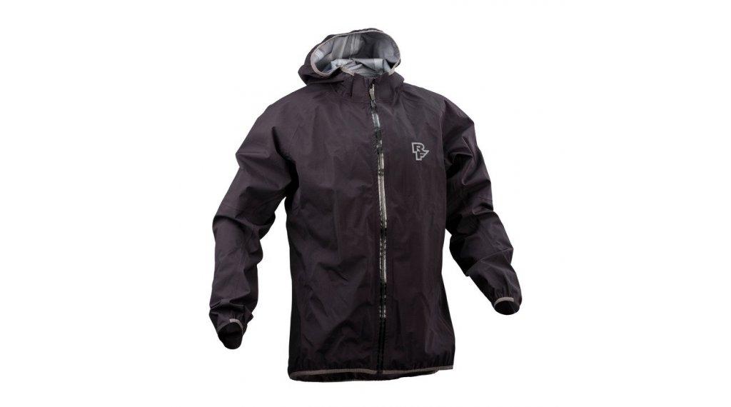 RaceFace Conspiracy jacket men size M black