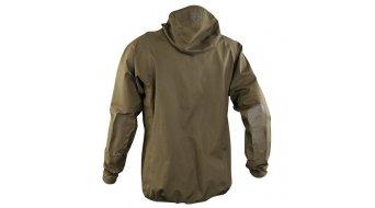 RaceFace Conspiracy jacket men size L olive