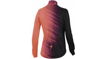 Specialized Element RBX Comp Jacke Damen Gr. XS acid lava/black faze