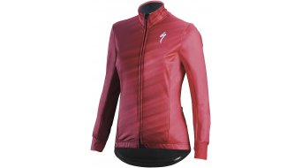 Specialized Element RBX Comp Jacke Damen Gr. XS raspberry/plum faze