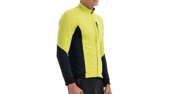 Specialized Therminal Deflect chaqueta Caballeros tamaño M hyper verde