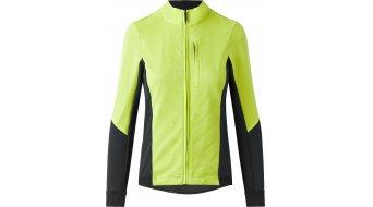 Specialized Therminal Deflect kabát női Méret M hyper green- SAMPLE