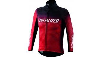Specialized Element RBX Comp logo Team jacket kids size_L black/true_red
