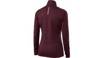 Specialized Shasta Track Jacke Damen Gr. M black ruby heather