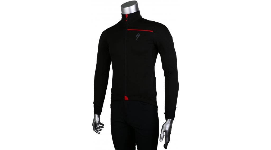 Specialized Element RBX Pro Jacke Herren Gr. M black/red - SAMPLE
