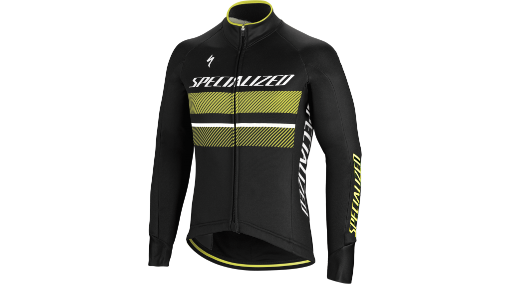 Specialized Element RBX Comp Jacket 型号 M black/neon yellow