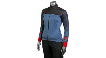 Specialized Element RBX Comp jacket ladies size M dust blue/acid red- display item lightweight dirt in the Bereich the right chest
