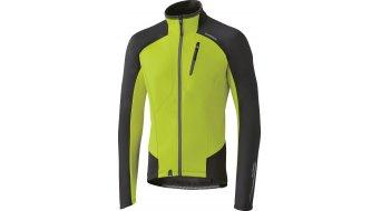 Shimano Windbreaker Performance chaqueta Caballeros-chaqueta chaqueta cortavientos tamaño XXL verde de lima
