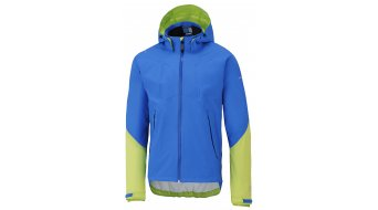 Shimano Storm chaqueta Caballeros-chaqueta chaqueta impermeable tamaño XXXL lightning azul