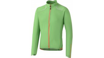 Shimano Explorer metallico Lite giacca da uomo giacca antivento .