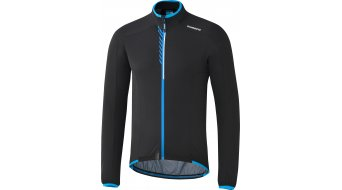 Shimano Windbreaker Stretch Neon veste coupe-vent hommes taille black