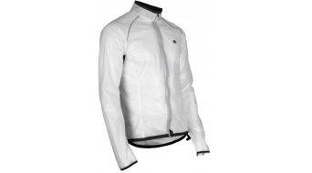 Sugoi Hydrolite chaqueta Caballeros-chaqueta viento Jacket tamaño XXL blanco