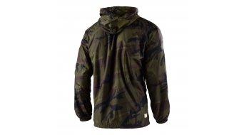 Troy Lee Designs Granger Windbreaker Jacke Herren Gr. S (SM) green camo