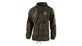 Troy Lee Designs Granger Windbreaker Jacke Herren green camo