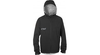 TSG Drop Regenjacke black