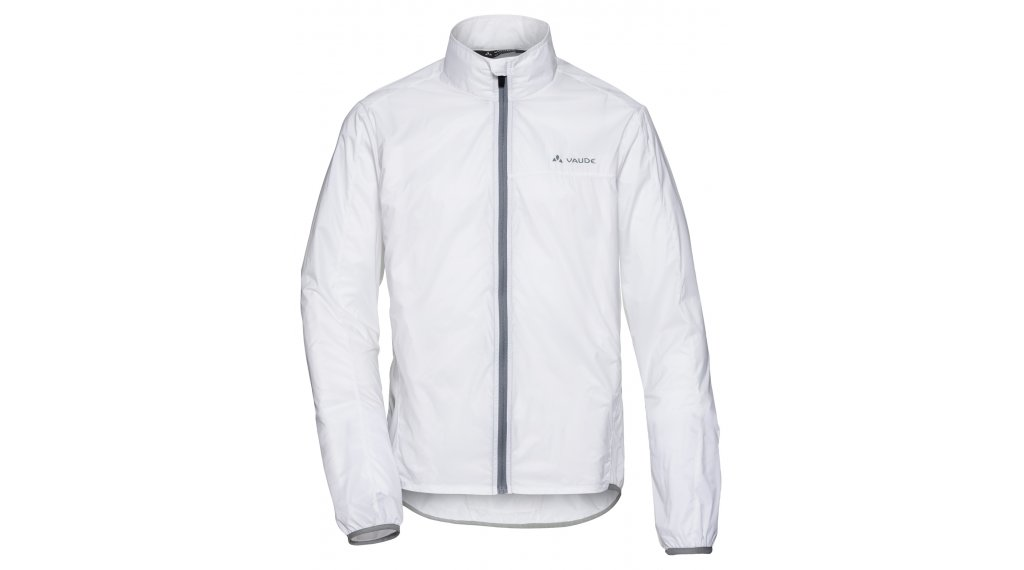 VAUDE Air III Wind Jacket 男士 型号 L white