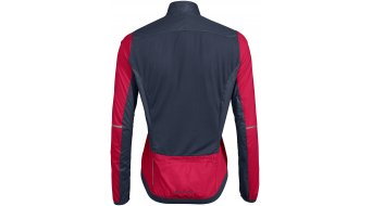 VAUDE Air Pro Windjacke Damen Gr. 36 cranberry