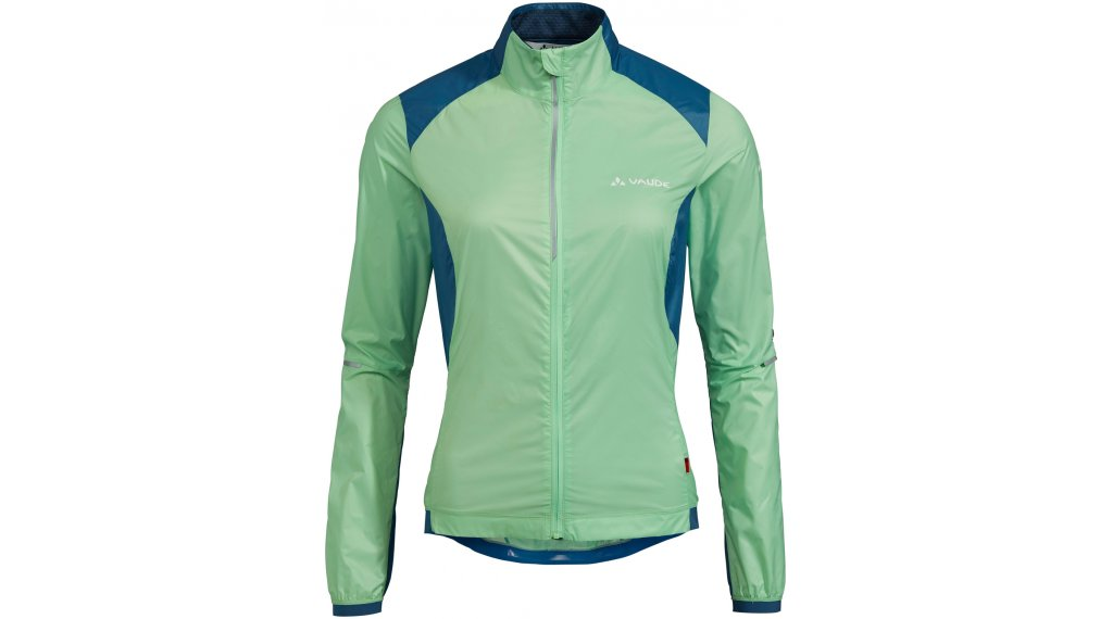 VAUDE Air Pro Windjacke Damen Gr. 36 may green