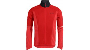 VAUDE Wintry IV jacket men mars red