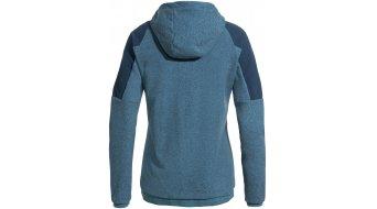 VAUDE Yaras Hooded Fleece Jacket 女士 型号 36 dark sea