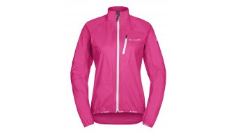 VAUDE Drop III jacket ladies- jacket rain jacket Womens Rain Jacket grenadine