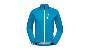 VAUDE sprej IV dámská nepromokavá bunda Womens Rain Jacket velikost 36 spring blue