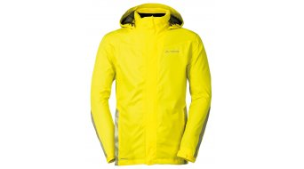 VAUDE Luminum rain jacket men