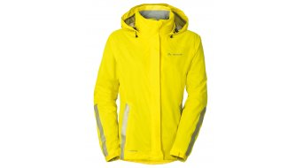 VAUDE Luminum rain jacket ladies