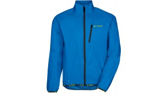 VAUDE Drop III Regen Jacket 男士 型号 L radiate blue