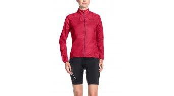 VAUDE Air III Wind jacket ladies size 34 strawberry