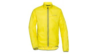 VAUDE Air III Wind Jacket 男士 型号 L canary