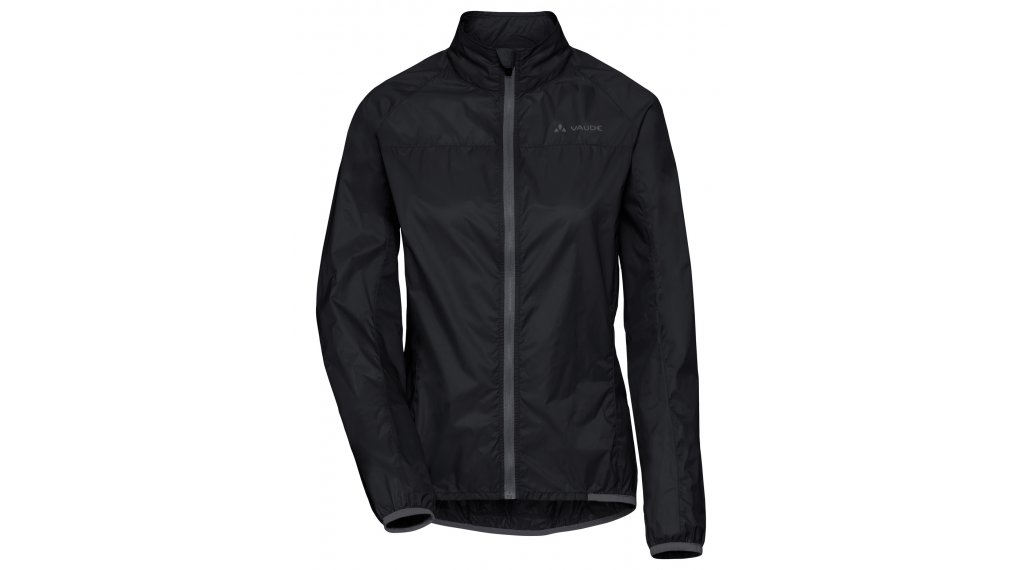 VAUDE Air III Wind jacket ladies size 36 black