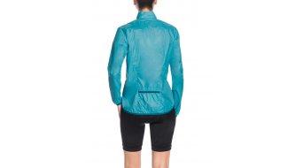VAUDE Air III Wind jacket ladies size 34 cyan