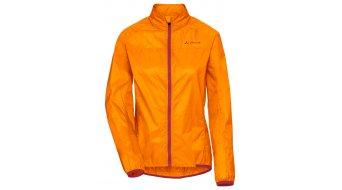 VAUDE Air III Wind jacket ladies size 34 blaze