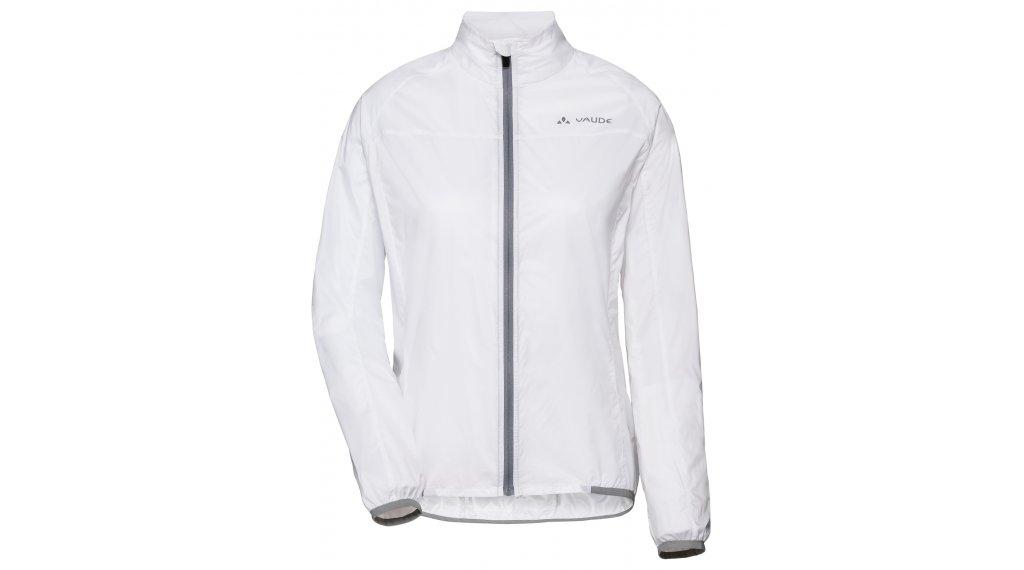 VAUDE Air III Wind jacket ladies size 34 white