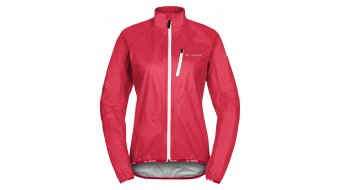 VAUDE Drop III Regen Jacket 女士 型号 40 strawberry