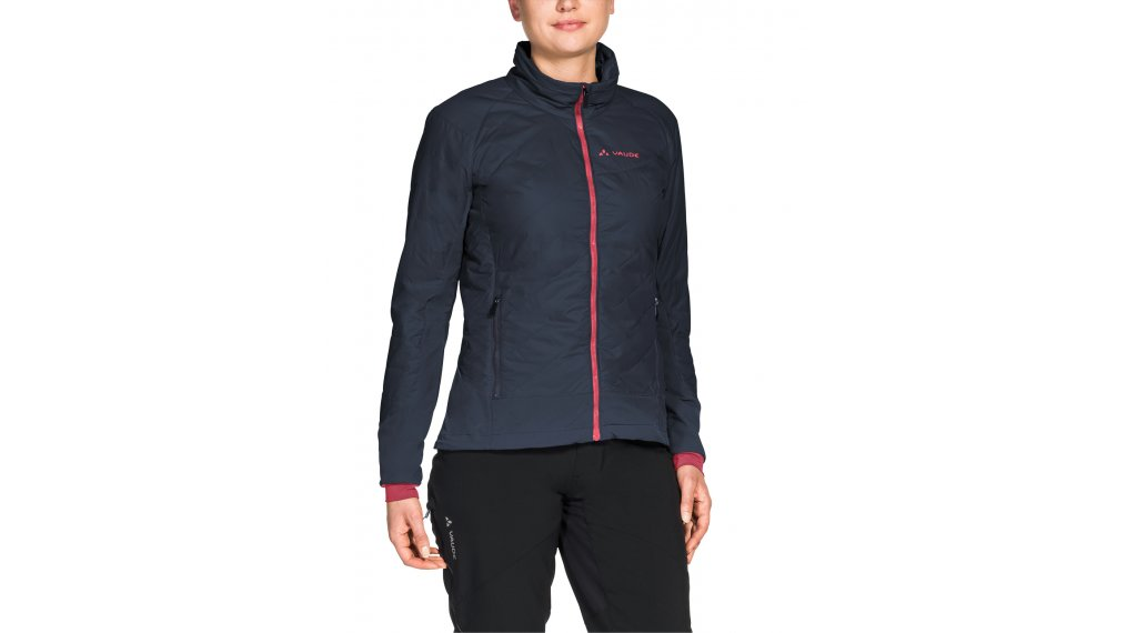 VAUDE Minaki II jacket ladies size 36 Eclipse