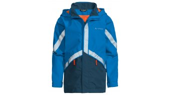 VAUDE Luminum rain jacket kids