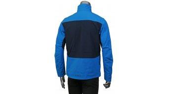 VAUDE Virt Softshell- Jacket 男士 型号 M radiate blue