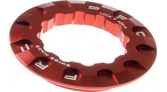 Procraft PRC KAR11 cassette lockring, red
