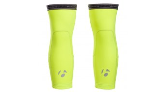 Bontrager Thermal knee warmers Knee Warmers size S (US) visibility yellow- display item 1x laundered