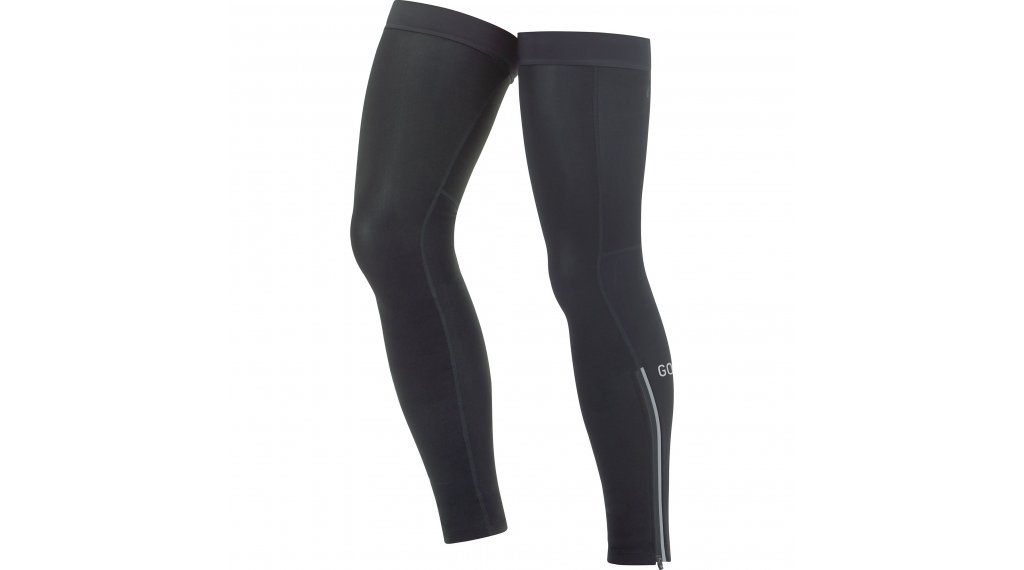 GORE C3 腿套 型号 XS/S black
