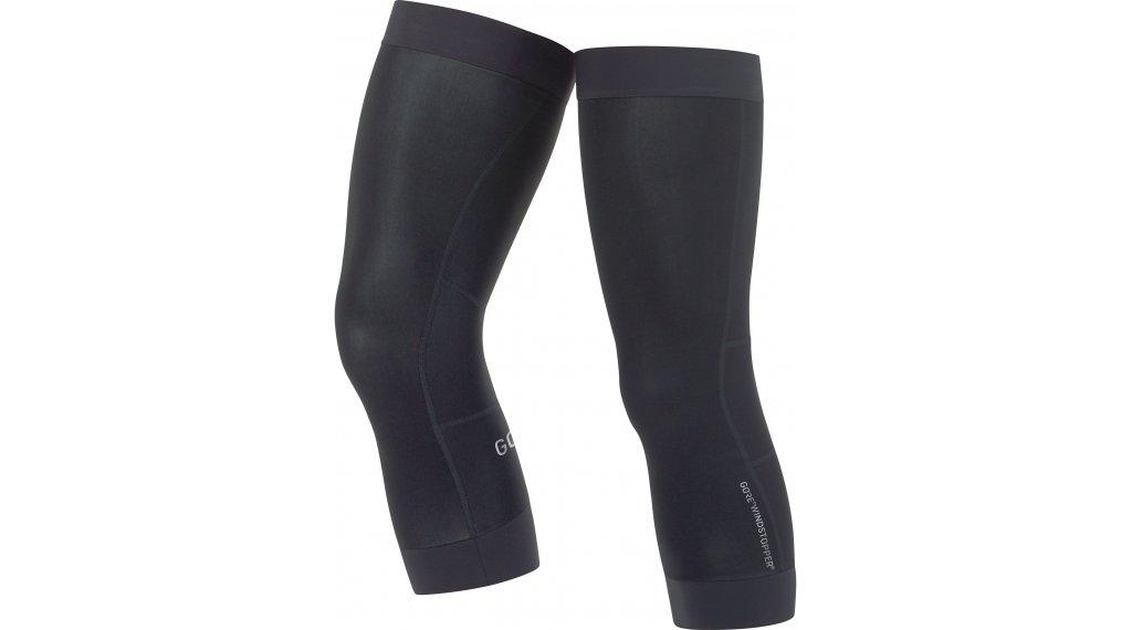 GORE C3 Windstopper 暖膝套 型号 S black