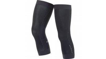 Gore C3 Gore Windstopper knee warmers black