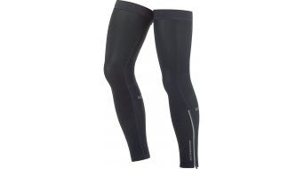 Gore C3 Windstopper leg warmers black