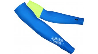 HIBIKE Racing Team arm warmers