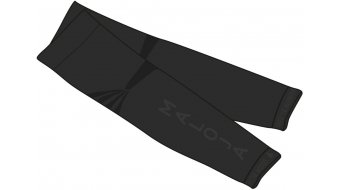Maloja PaslerM. arm warmers moonless