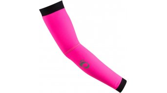 Pearl Izumi Elite Thermal manguitos Señoras screaming pink