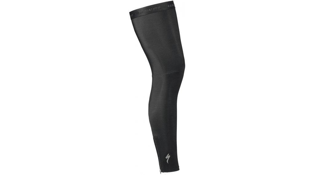 Specialized Fleece 腿套 型号 XS black