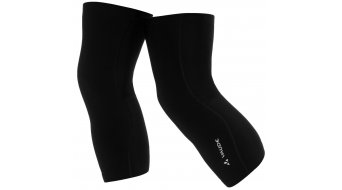 VAUDE Knee Warmer knee warmers black